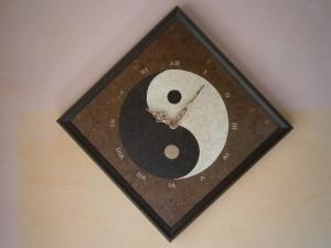Orologio parete Tao