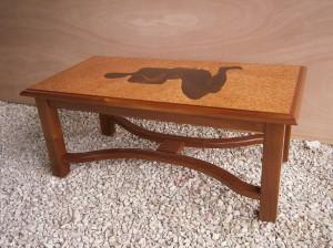 tavolino maternità